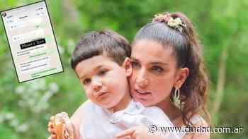 """Juana Repetto contó que su hijo Toribio es fanático de La Academia: """"No puedo creer los... - Ciudad Magazine"""