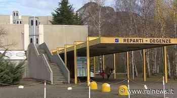 Al via le immunizzazioni in ospedale a Gemona per tre sabati consecutivi - TGR Friuli Venezia Giulia - TGR – Rai