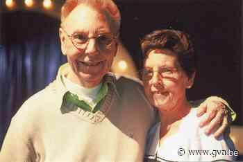 """Paula (90), de Amerikaanse zus van Gaston Berghmans: """"Mijn kleinkinderen noemden hem funny face"""" - Gazet van Antwerpen"""