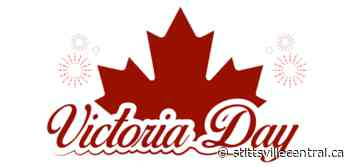 Victoria Day schedule changes - fireworks, garbage collection and more - StittsvilleCentral.ca