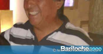 """Murió el """"Negro"""" Juan Forma - Bariloche 2000"""