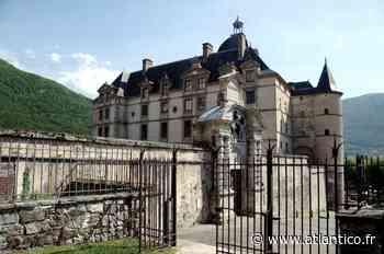 Vizille, le château des présidents d'avant - Atlantico.fr