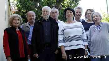 Saint-Lys. Passionnés d'histoire, ils créent un groupe de recherches - LaDepeche.fr