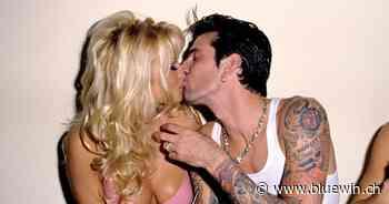 Pamela Anderson ist die Braut, die sich am meisten traut - bluewin.ch
