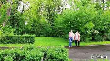 Evron : le camping municipal veut devenir un écovillage - Le Courrier de la Mayenne
