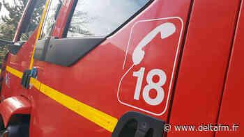 Trois pompiers agressés cette nuit à Marck - Delta FM