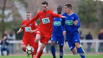 Football (R1): Enzo Lehaire bientôt de retour à Marck? - La Voix du Nord