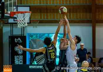 POFF B QF G3 - San Vendemiano supera Ruvo e si porta avanti nella serie - Basketinside