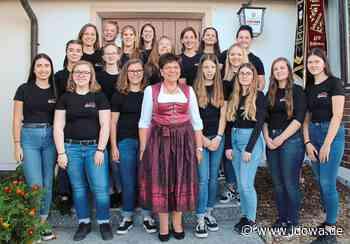 Mallersdorf-Pfaffenberg - FFW Pfaffenberg: Gründungsfest im kleinen Rahmen - idowa