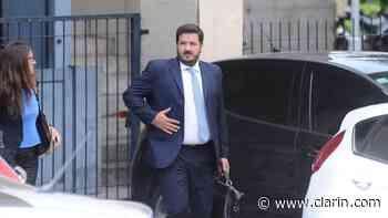 El viceministro de Justicia, Juan Martín Mena, pidió anular la causa por el pacto con Irán - Clarín