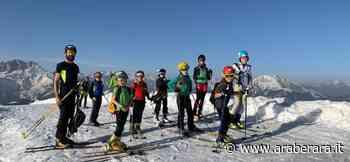"""SCI CLUB 13 CLUSONE - Lo sci alpinismo a Clusone insegna a sognare. Giannino Trussardi, demiurgo del """"Bosco incantato"""" e """"creatore di sogni"""" - Araberara"""