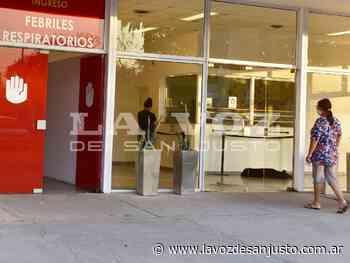 San Francisco reportó 46 nuevos casos de covid y 1 fallecida en el Hospital Iturraspe - lavozdesanjusto.com.ar