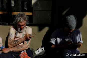 El fentanilo dispara las muertes por sobredosis en San Francisco - EL PAÍS