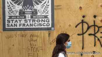 San Francisco avanza a la fase amarilla, la menos restrictiva de la pandemia - Univision