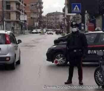 I carabinieri passano al setaccio Arzano e Casavatore - Cronache della Campania