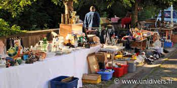 18ème fête de printemps Saint-Amand-Montrond dimanche 30 mai 2021 - Unidivers