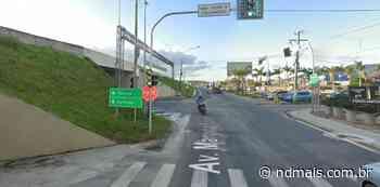Suspeito de atropelar motociclista que morreu na BR-101, em Tijucas, é identificado - ND Mais