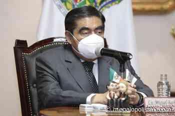Guillén Almaguer se portó mal y le gustaba la uña: Miguel Barbosa - Megalópolis MX