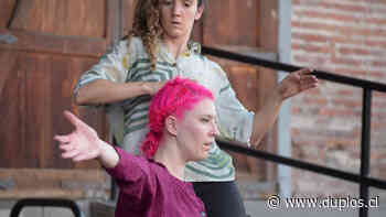 Danzas Invisibles: Proyecto internacional de danza llega a Matucana 100 - DUPLOS