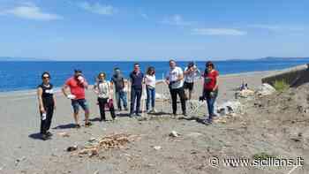 Operazione «Spiagge Pulite», volontari in azione a Barcellona Pozzo di Gotto - Sicilians