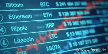 Birake, e-Chat und OKB: Hoher Buzz für diese Kryptowährungen - FOCUS Online
