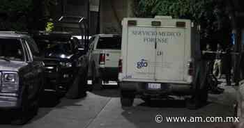Seguridad Celaya: Matan a balazos a hombre en La Herradura - Periódico AM