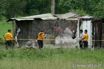 Quemó vivas a cuatro personas en Herradura y presumía del crimen - La Teja