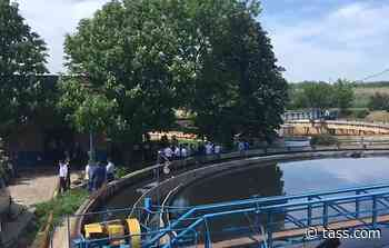 Death toll in water treatment plant accident in Russia's Rostov Region rises to 11 - TASS
