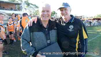 Wingham Rugby League Club history - Manning River Times