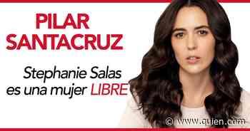 Pilar Santacruz niega que la T2 de la bioserie de Luis Miguel reivindique a Stephanie Salas - Quién