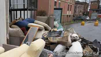 Nonantola. Verso i rimborsi per l'alluvione «Felici solo quando li avremo» - La Gazzetta di Modena