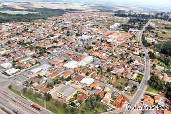 Carambeí é a cidade que mais vacinou nos Campos Gerais - ARede