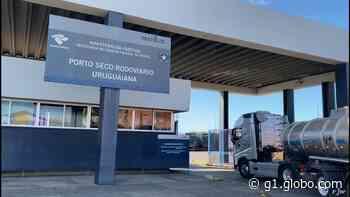 Uruguaiana terá barreira sanitária para monitorar casos da variante indiana do coronavírus na fronteira - G1