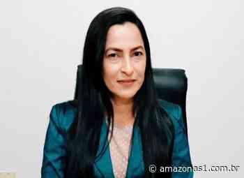 TCE apura buffet de R$ 626 mil contratado pela prefeita de Coari - Portal Amazonas1