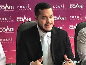 Política TSE confirma cassação do terceiro mandato de Adail Filho em Coari - D24AM