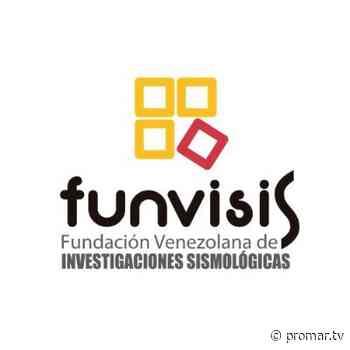 Funvisis reporta sismo en Quíbor este miércoles con una intensidad de 3.3 grados - Noticias de Barquisimeto - PromarTV - PromarTV