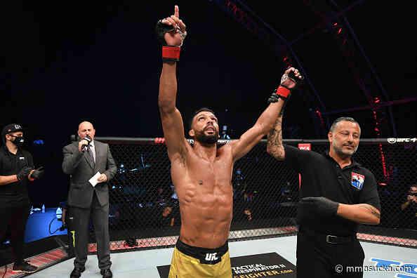 Edson Barboza vs. Shane Burgos - UFC 262 Preview - MMA Sucka