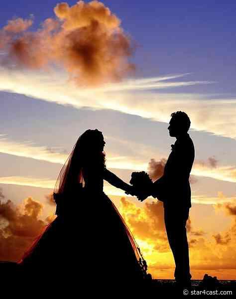Boris & Carrie – a snap, crackle, pop wedding