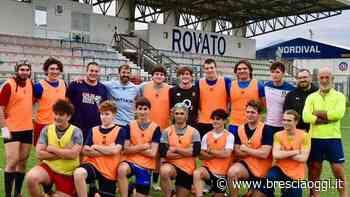 Il «Maestro Philippe» riabbraccia Rovato e insegna ai giovani - Brescia Oggi