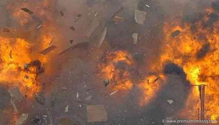Another gas explosion injures two in Abeokuta - Premium Times