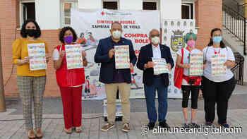 La Herradura presenta el Sorteo Oro de Cruz Roja con el código postal de la localidad - Almuñécar Digital