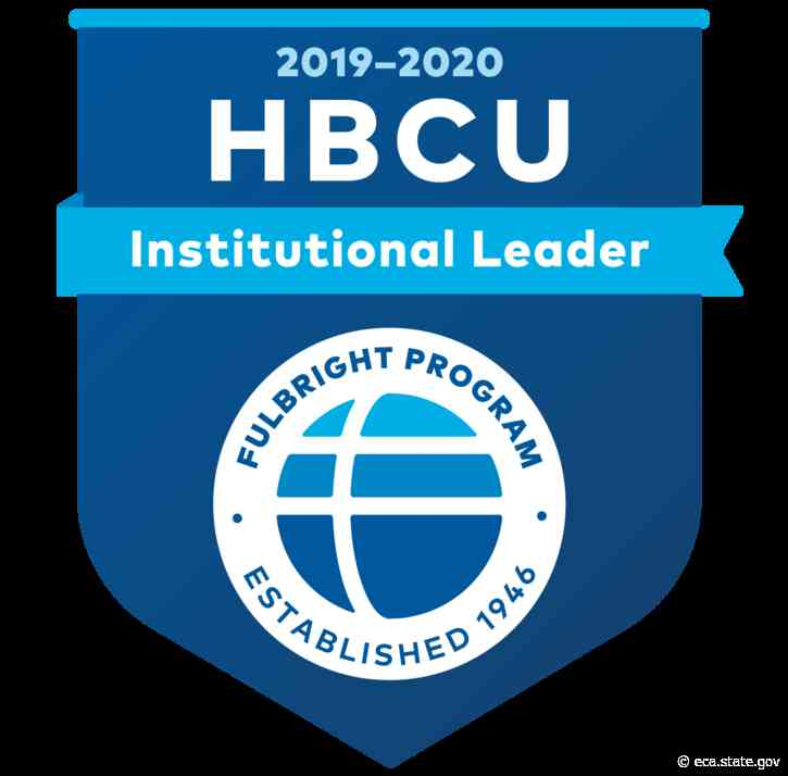 U.S. Department of State's Bureau of Educational and Cultural Affairs Announces 20 Fulbright HBCU Institutional Leaders, Week of Activities with HBCUs