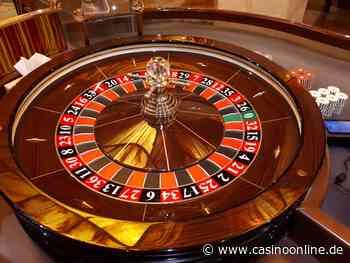 Hessen: Spielbank Bad Homburg öffnet im... - CasinoOnline.de