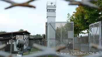 Grenzmuseum Schifflersgrund öffnet Außenbereich für Besucher - Süddeutsche Zeitung