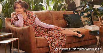 Sofology enlists Helena Bonham Carter for new ad campaign - Furniture News Magazine