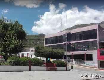 Provincia tacneña de Tarata registró nuevo sismo esta madrugada - Agencia Andina