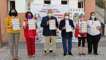 La Herradura presenta el Sorteo Oro de Cruz Roja con el código postal de la localidad - Almuñécar Digital - Almuñécar Digital