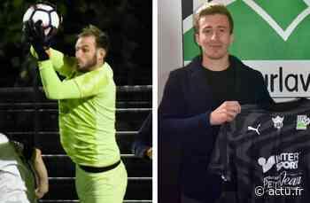 Football : un départ et deux arrivées à l'AS Tourlaville - La Presse de la Manche