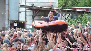 Plettenberg: Hoffen auf nächstes Jahr: Dieses beliebte Festival im Mk fällt auch in diesem Jahr aus. - come-on.de