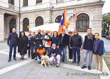 """""""Cambiamo!"""", da Varazze ad Andora grande successo per la campagna adesioni - SavonaNews.it"""